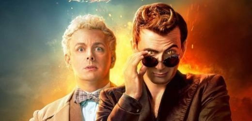 Good Omens: The 5 key differences between the book and TV series
