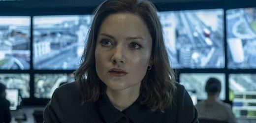 ALEXANDRA SHULMAN: We love TV female cops to be tough yet vulnerable