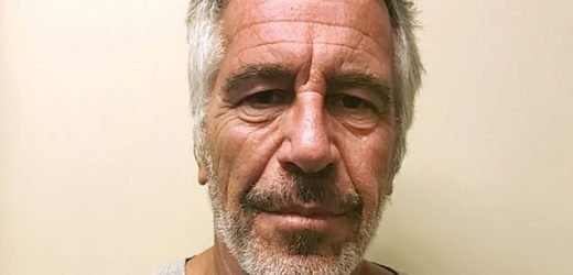 Jeffrey Epstein: Three 'victims' have come forward in Paris