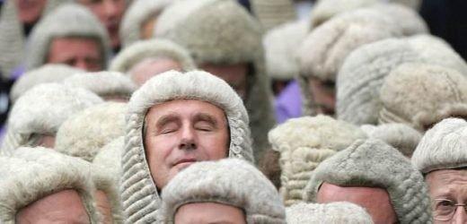 Judges face demands to declare business links on public register