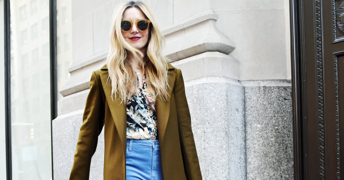 Easy Outfits: How to Wear Corduroy Pants For Fall