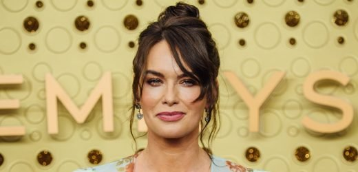 Lena Headey Just Got an Ancient Egyptian Symbol Tattooed on Her Hand