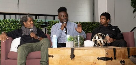 New Hollywood Podcast: 'The Obituary of Tunde Johnson' Filmmakers and Star Talk The Importance Of Nuanced Black LGBTQ Narratives – Toronto