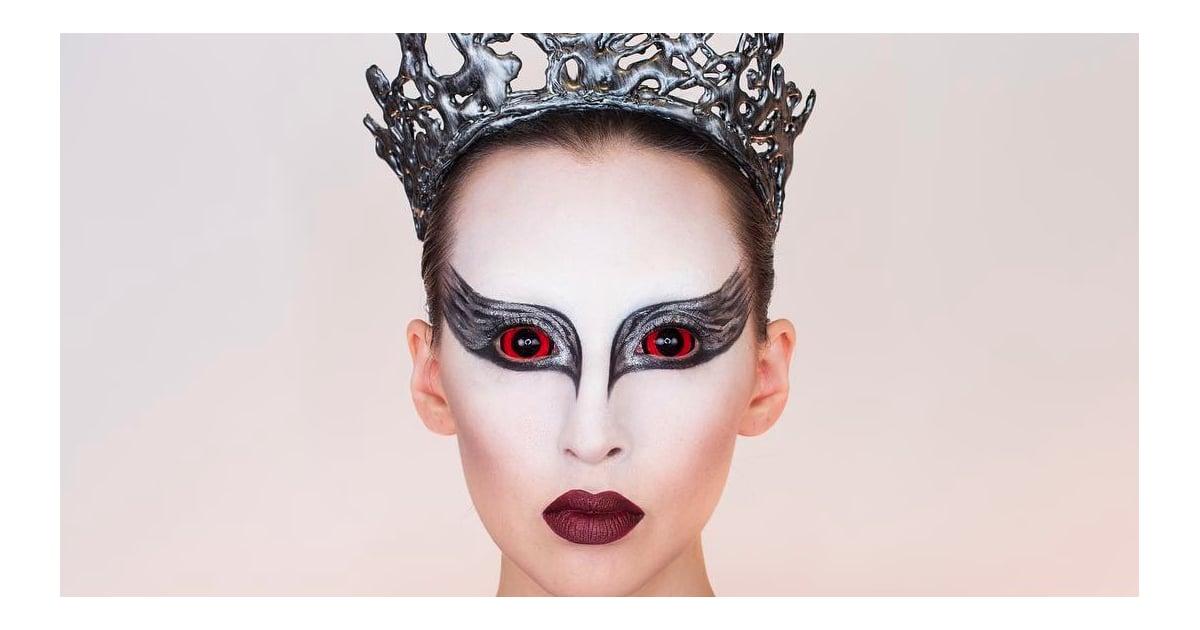 28 No-Fuss Halloween Costume Makeup Tutorials