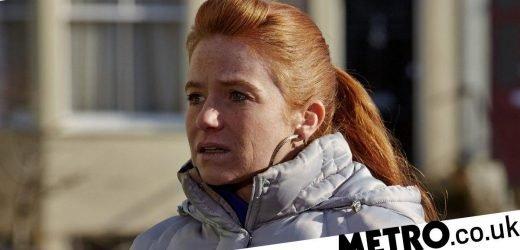 EastEnders star reveals Bianca's huge return secret