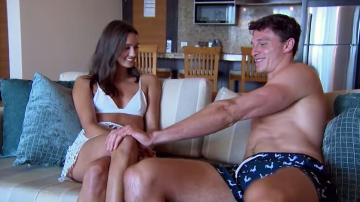 Connor and Whitney: Is this Bachelor In Paradise couple still together? [Spoilers]