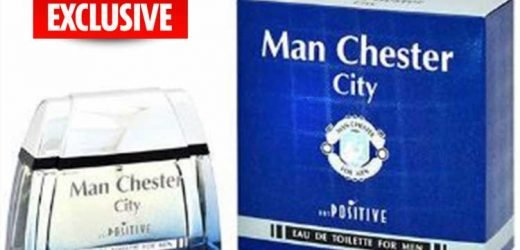 Biggest ever haul of fake Premier League items worth £4m seized by UK customs – The Sun