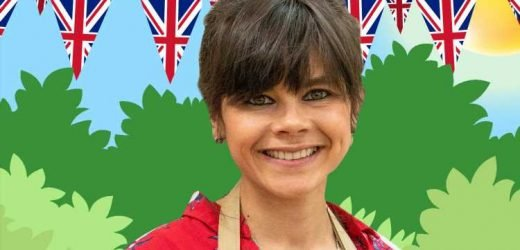 Meet Bake Off 2019's Steph – shop assistant from Chester hoping to impress Paul Hollywood and Prue Leith