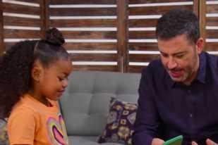 We're Swiping Left on Jimmy Kimmel's Dating App for Kids, Tindergarten