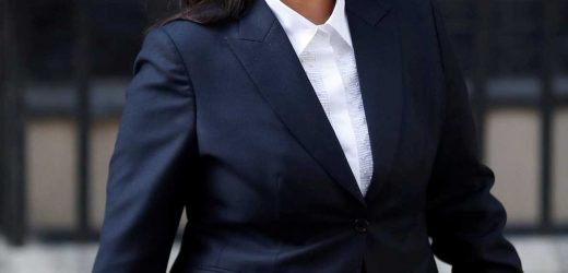 Who is Priti Patel? New Home Secretary appointed by Prime Minister Boris Johnson