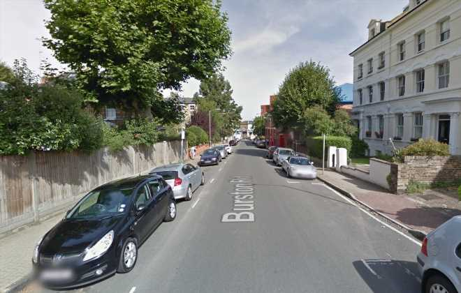 Man, in his 20s, arrested after at least two people stabbed in just six minutes in Lawless London in knife rampage