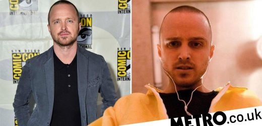 New Breaking Bad trailer shows us the shocking moments right after series finale
