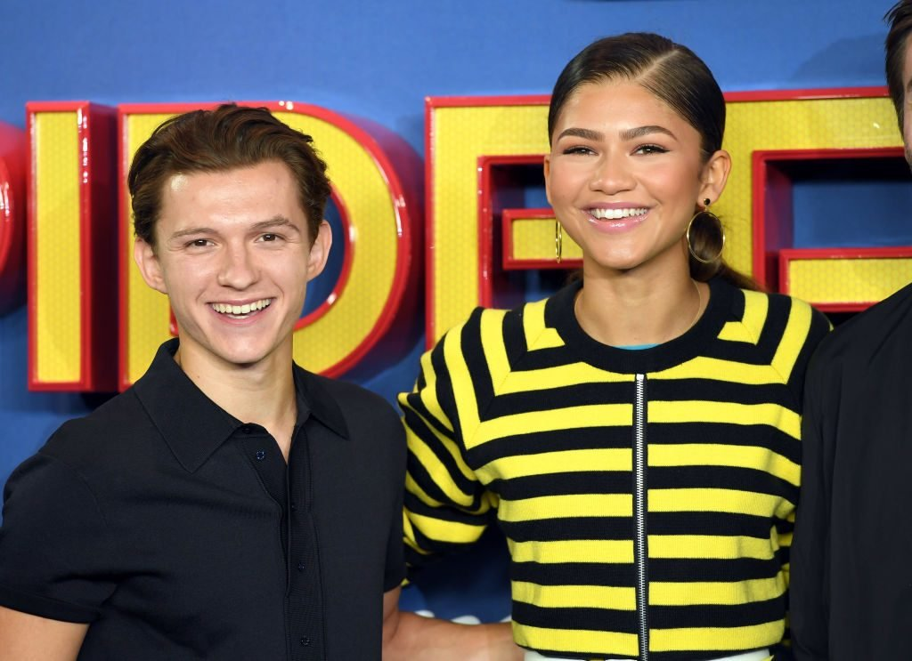 Why Are Fans Still Talking About Zendaya and Tom Holland's 'Lip Sync Battle'?