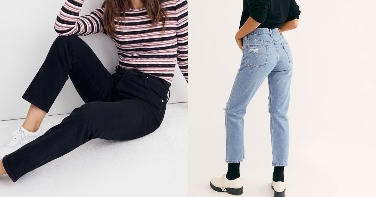 Behold: The Only Jeans You'll Want to Wear This Fall — Starting at Just $30