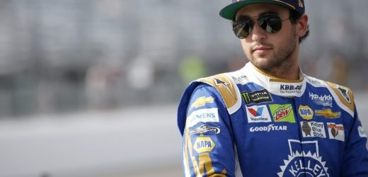 Chase Elliott Makes Me Want To Be A Better Driver