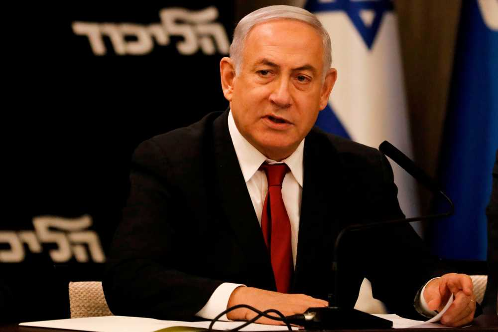 Netanyahu's one-man Israeli rule likely over thanks to 'Bibi fatigue'
