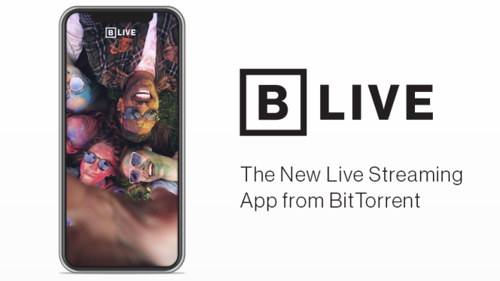 BitTorrent to Launch Public Beta of New Live Streaming App