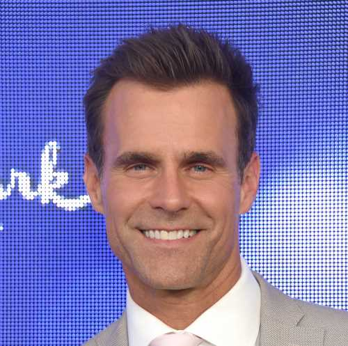 "Cameron Mathison Reveals He Has Cancer; Feeling ""Optimistic"" After Diagnosis"
