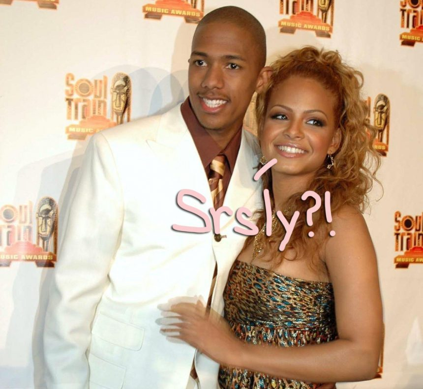 Nick Cannon Claims He WANTED Christina Milian To Catch Him Cheating!