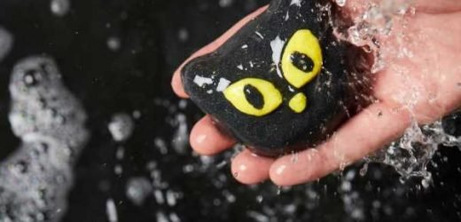 Here's Where To Get Lush's Halloween 2019 Collection, Because Your Skin Needs These Ghoulish Goodies