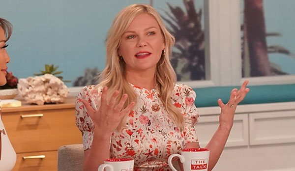 Kirsten Dunst Reacts to Ignorant Reuters Tweet About Her