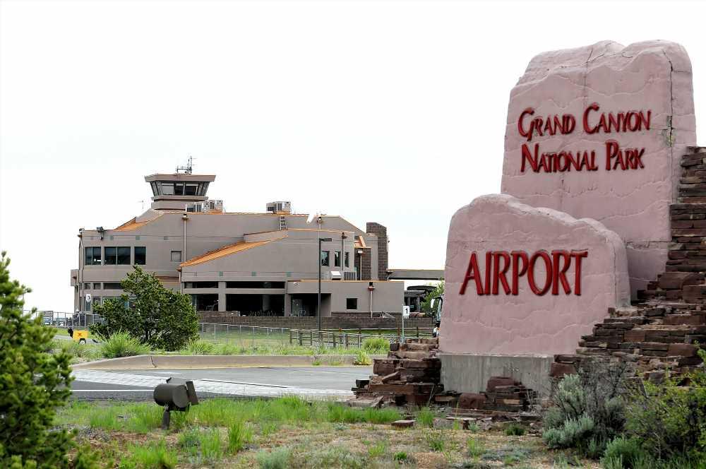 British Tourist, 55, Dies in Arizona Skydiving Crash Near the Grand Canyon