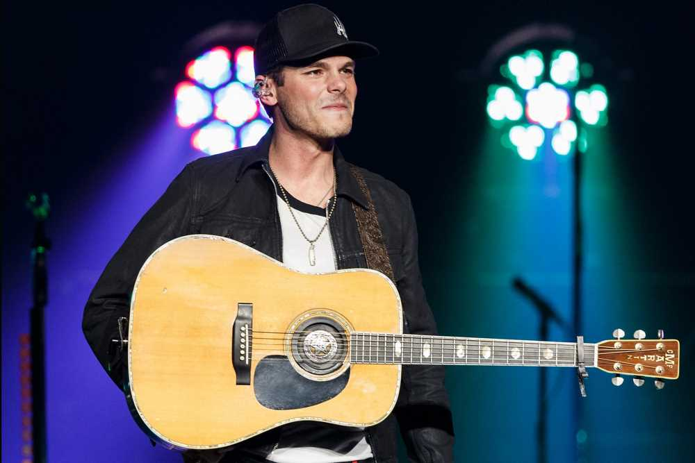 Granger Smith shares emotional Instagram message 3 months after son's death