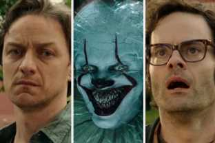 "How Popular Are Your ""It Chapter Two"" Opinions?"