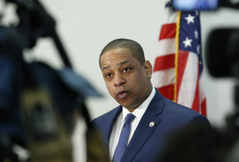 Virginia Lt. Gov. Justin Fairfax files $400M defamation suit against CBS