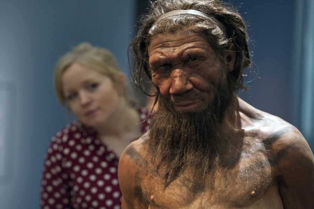 This common childhood illness may have killed off Neanderthals