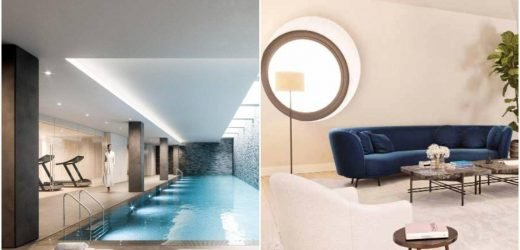 10 Of The Most Expensive Apartments In Europe