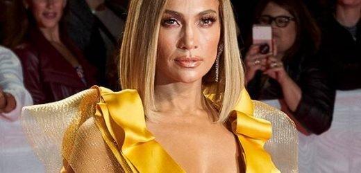 Every Time Jennifer Lopez's Style Stole the Show