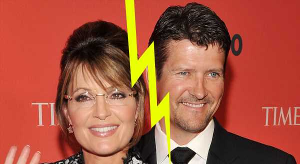 Sarah Palin & Husband Todd Split After 30 Years of Marriage