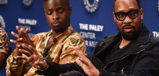 The RZA Talks 'Weekly Wu Wednesday Call' While Making Hulu Biopic