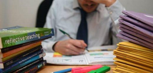 Quarter of teachers in England work a 60-hour week – study