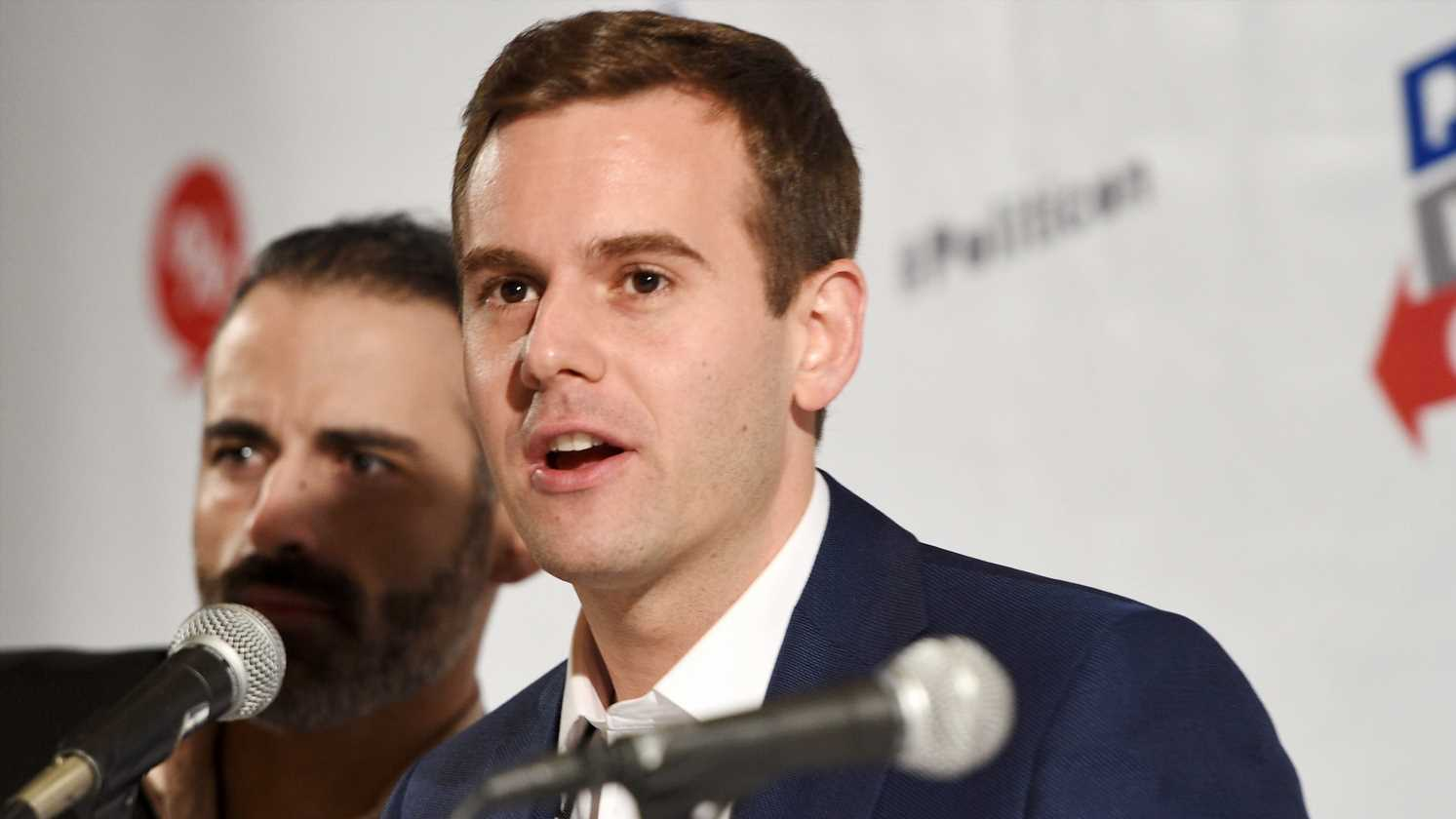 Fox News contributor Guy Benson marries boyfriend, says Megyn Kelly brought them together