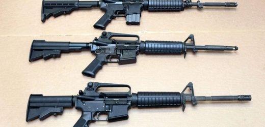 Gun manufacturer will stop making AR-15 assault rifle for consumer market