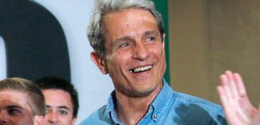 Democratic donor Ed Buck arrested and charged with running drug den