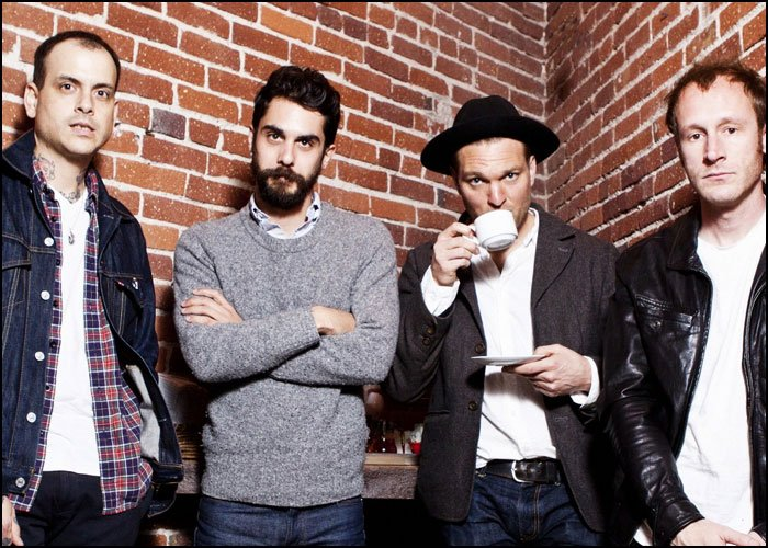 Cold War Kids Announce Release Date For First Album Of Trilogy