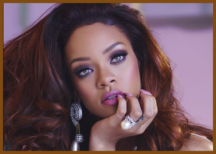Rihanna Drops Trailer For Savage X Fenty Fashion Show