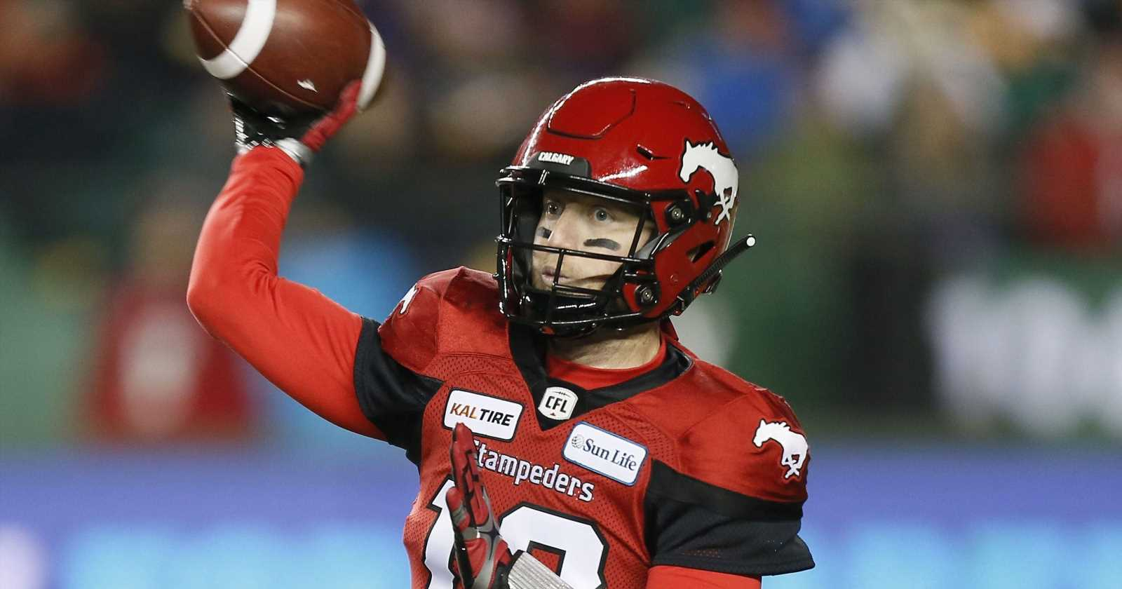 Hamilton Tiger-Cats at Calgary Stampeders odds, picks and best bets