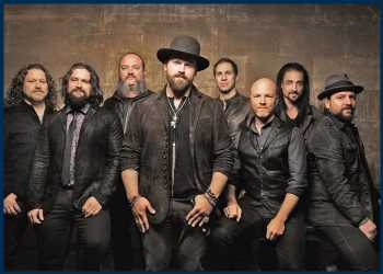 Zac Brown Band Urge Fans To Help Animals Displace By Hurricane Dorian
