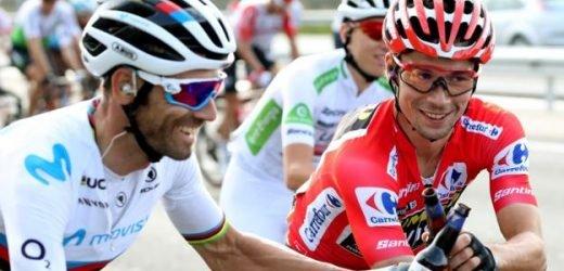 Vuelta a Espana: Roglic wins first Grand Tour as Fabio Jakobsen takes final stage