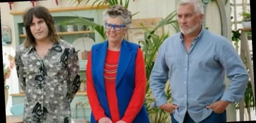 GBBO viewers fume about 'terrible week' as fan favourite is kicked off show