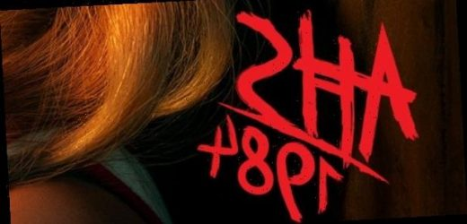 The Title of 'American Horror Story: 1984' May Be the Key to A Big Twist