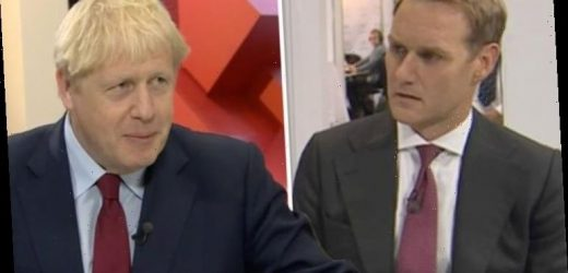 BBC Breakfast viewers criticise 'painful' Boris Johnson interview: 'What a waste of time'