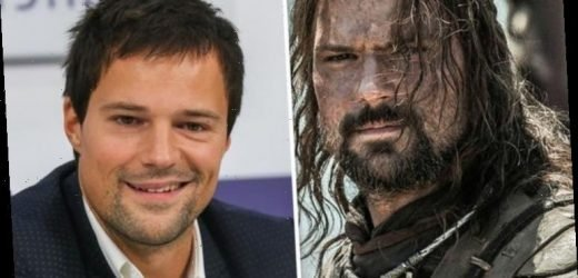 Vikings season 6 cast: Who plays Oleg of Novgorod? Who is Danila Kozlovsky?