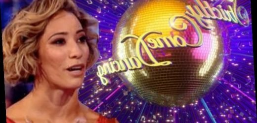 Strictly Come Dancing 2019: Former star speaks on overcoming challenges with Karen Hauer
