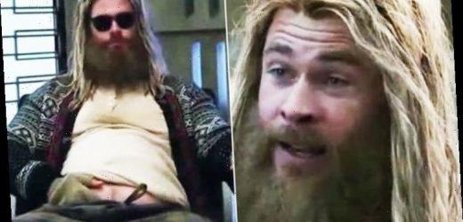Avengers Endgame: Will Fat Thor change back in Thor Love and Thunder? Taika Waititi SPEAKS