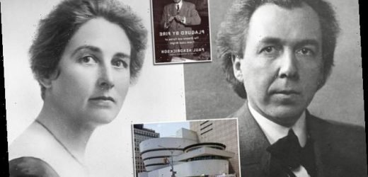 How Frank Lloyd Wright built home for mistress where she was killed